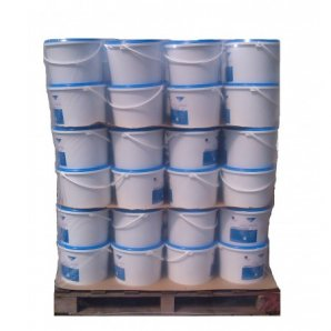 PALLET SaniSafe® 3 Bucket Wipes 72 Buckets x 1500 Sheet (25GSM)