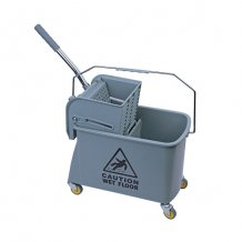 Mops, Handles, Buckets and Trolleys