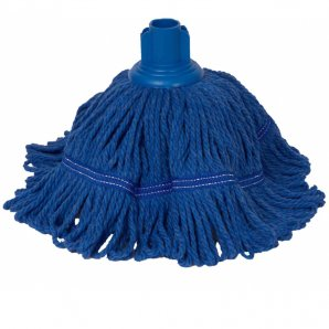 Vikan SB53 Super Hygiene Socket Mop 200g in 4 Colours