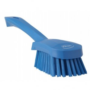 Vikan 4190 Washing Brush, Short Handled, Medium in 5 Colours