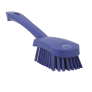 VIKAN 4179 UST Hand Brush w/short handle 260 mm Hard in 8 Colours