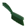 Vikan 4195 Narrow Hand Brush 300mm Short Handled Stiff in 5 Colours
