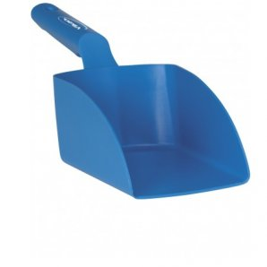 Vikan 5675 Medium Hand Scoop 1 Litre in 8 colours