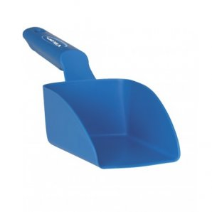 Vikan 5677 Small Hand Scoop 0.5 Litre in 5 colours