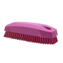Vikan 6440 Hand (Nail) Brush Stiff in 9 colours