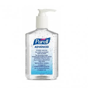 PURELL® 9263 Advanced Hygienic Hand Rub 300ml CASE of 12