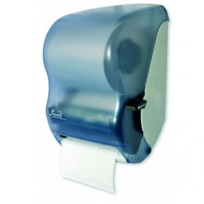 DSRA12 Lever Control Roll Towel Dispenser Leonardo